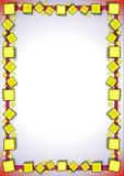 abstrakcjonistyczna struktura Zdjęcia Royalty Free