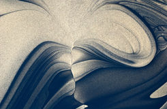 abstrakcjonistyczna sztuka Obrazy Stock