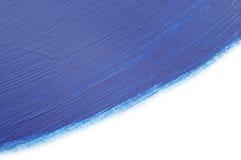 abstrakcjonistyczna tła błękit akwarela Zdjęcia Stock