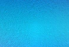 abstrakcjonistyczna tła błękit miękka część Zdjęcia Royalty Free