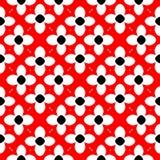abstrakcjonistyczna tła czerń czerwień zdjęcia royalty free