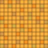 abstrakcjonistyczna tła mozaiki płytka Fotografia Stock