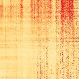 abstrakcjonistyczna tła mozaiki pomarańcze Zdjęcie Stock