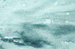 abstrakcjonistyczna tła papieru tekstury akwarela zdjęcia royalty free
