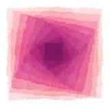 abstrakcjonistyczna tła ręka malująca akwarela ilustracja wektor