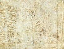 abstrakcjonistyczna tła wieśniaka ściana Zdjęcia Royalty Free