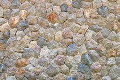 abstrakcjonistyczna tła wzoru fotografii kamienia tekstury ściana obraz stock