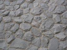 abstrakcjonistyczna tła wzoru fotografii kamienia tekstury ściana Fotografia Stock