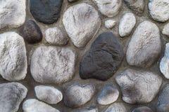 abstrakcjonistyczna tła wzoru fotografii kamienia tekstury ściana Zdjęcie Royalty Free