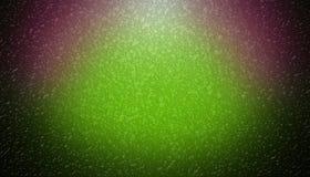 abstrakcjonistyczna tła zieleni czerwień fotografia royalty free