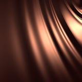 abstrakcjonistyczna tło abstrakcjonistyczna czekolada royalty ilustracja