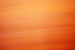 abstrakcjonistyczna tło pomarańcze Obrazy Stock