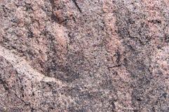 abstrakcjonistyczna tła kamienia powierzchnia Obrazy Stock
