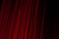Abstrakcjonistyczna tło czerwona linia Obraz Stock
