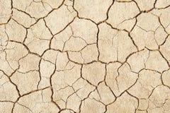 Abstrakcjonistyczna tło szczelina glebowy klimat Fotografia Royalty Free