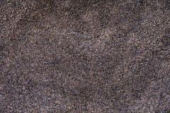 Abstrakcjonistyczna tło tekstura naturalna zamszowy skóra Fotografia Royalty Free