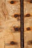 Abstrakcjonistyczna tło tekstura - naturalny drewno, rdza, adra wzór. Obrazy Royalty Free