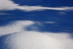 abstrakcjonistyczna tła projekta zima Zdjęcie Stock