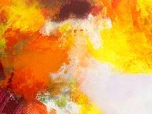 Abstrakcjonistyczna tapeta, tekstura, tło zakończenie czerep Zdjęcie Royalty Free