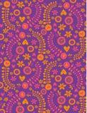 abstrakcjonistyczna tekstura Zdjęcie Royalty Free