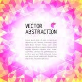 Abstrakcjonistyczna tekstura Zdjęcia Stock
