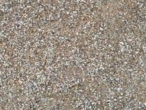 Abstrakcjonistyczna tekstura, podłogi rockowa tekstura fotografia royalty free