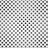 Abstrakcjonistyczna tekstura z linii rhombuses Zdjęcie Stock