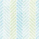 Abstrakcjonistyczna tkanina paskuje parkietowego bezszwowego wzór Obrazy Royalty Free
