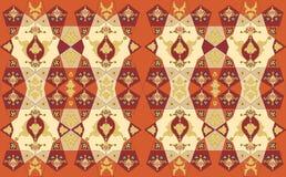 Abstrakcjonistyczna wektorowa tekstura Zdjęcia Stock