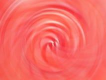 Abstrakcjonistyczne czerwone siatki i zawijasa tło Zdjęcia Stock