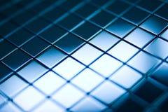 abstrakcjonistyczne komórki Obraz Stock
