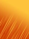 abstrakcjonistyczne linie Obraz Stock