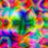 abstrakcjonistyczne linie Fotografia Stock