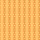 Abstrakcjonistyczne linie bezszwowy wzór Obrazy Royalty Free