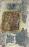 abstrakcjonistyczne mesy Zdjęcie Stock
