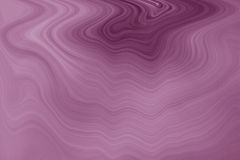 Abstrakcjonistyczne miękkich części menchie z zamazanym tłem Zdjęcia Royalty Free