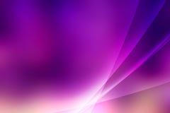 abstrakcjonistyczne purpury Zdjęcie Stock