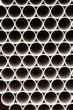 abstrakcjonistyczne tła metalu drymby Fotografia Stock