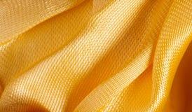 abstrakcjonistyczne tekstylne fala Zdjęcia Stock