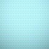 Abstrakcjonistycznego aqua elegancki bezszwowy wzór. Obraz Royalty Free
