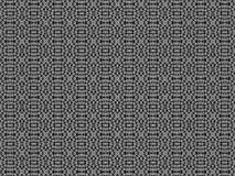 Abstrakcjonistycznego czerni tła popielaty wzór Obraz Stock