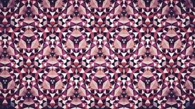 Abstrakcjonistycznego Czerwonego rubinu ogienia płomienia bokeh wzoru mirażowy tło Zdjęcie Royalty Free