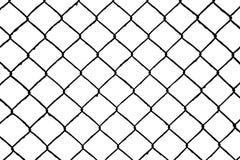 abstrakcjonistycznego grilla wzoru bezszwowy drut ilustracja wektor