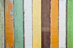 Abstrakcjonistycznego grunge drewniany tekstury tło Fotografia Royalty Free