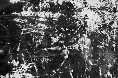 Abstrakcjonistycznego grunge porysowany tło Zdjęcie Royalty Free