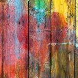 Abstrakcjonistycznego grunge tekstury drewniany tło Obraz Royalty Free