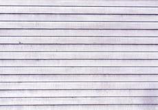 Abstrakcjonistycznego koloru drewniana ścienna tekstura Zdjęcie Stock