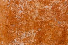 Abstrakcjonistycznego orang tła rocznika grunge tła tekstury luksusowy bogaty projekt z elegancką antykwarską farbą na ściennej i Fotografia Royalty Free