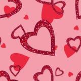 abstrakcjonistycznego pojęcia kierowy ilustracyjny wizerunku miłości deseniowej przestrzeni tekst Obrazy Royalty Free