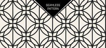 Abstrakcjonistycznego pojęcia monochromatyczny geometryczny wzór Czarny i biały minimalny tło Kreatywnie ilustracyjny szablon bez Fotografia Royalty Free